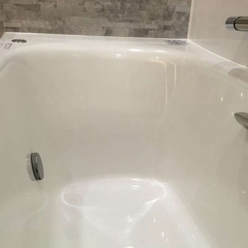 クレイドル浴槽(2)