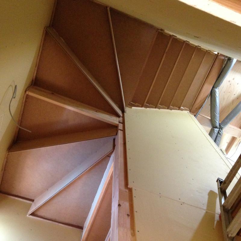 階段キット